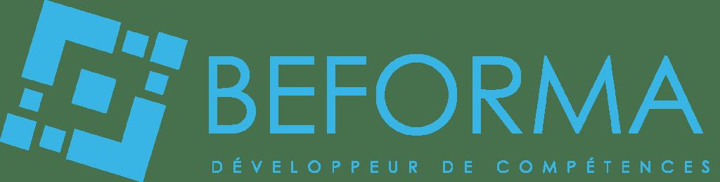 logo Beforma 2020