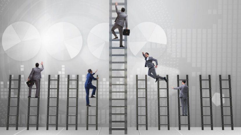 Le benchmarking consiste à surveiller ses concurrents afin d'améliorer ses performances