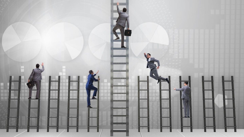Read more about the article Benchmarking: pourquoi et comment surveiller vos concurrents?