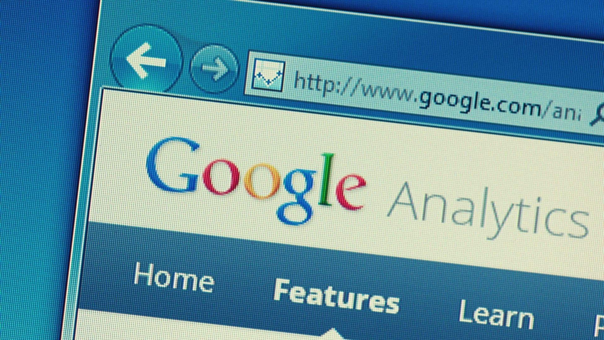 Read more about the article Comprendre Google Analytics : c'est pas sorcier !