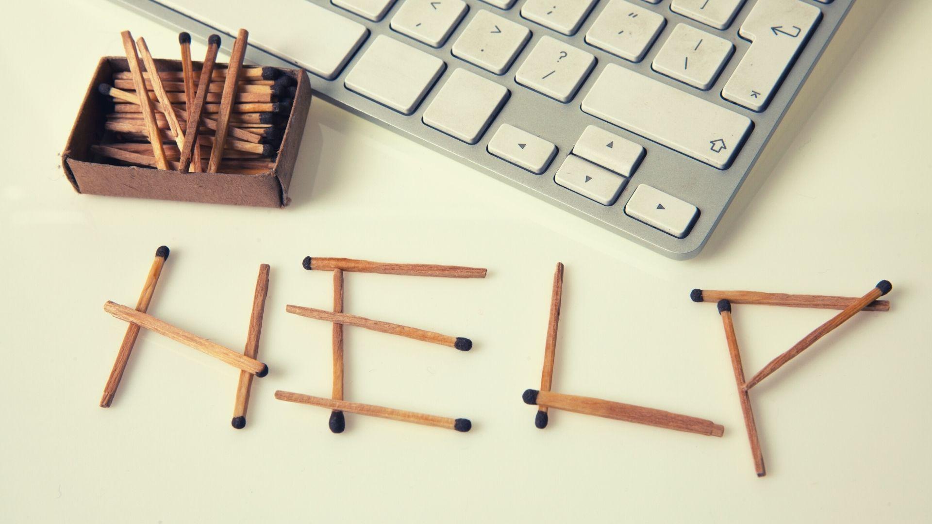 Read more about the article Création de contenu : pourquoi mon blog ne décolle pas ?