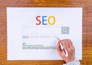 google pour acquérir des internautes